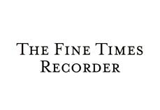 Fine Times Recorder