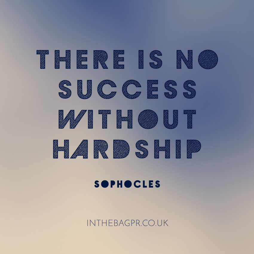Quote-There-is-no-success-without-hardship
